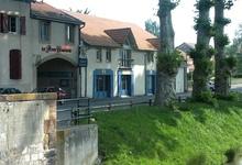 Restaurant Le Petit Comptoir, hôtel des pages