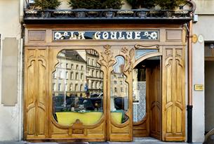 Restaurant La Goulue Metz 57000