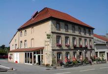 Hostellerie Le Prieuré