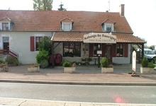 Auberge De Sauvigny