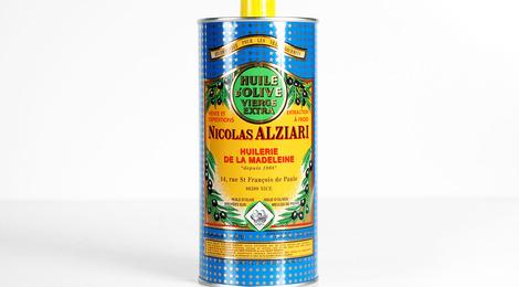 grand cru huile d'olive