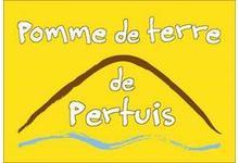 logo de la marque pomme de terre de Pertuis
