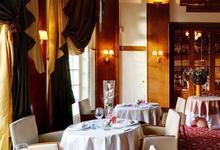Château De Montvillargenne, restaurant Le Vilargène