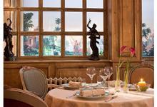 Restaurant Le Robert II,  Chartreuse Du Val Saint Esprit
