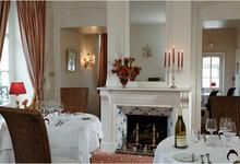 Hôtel Cléry, restaurant Le Berthier