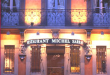 Michel Sauran