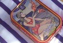 Sardine de Saint-Gilles-Croix-de-Vie (boîte millésimée)
