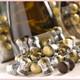 Bouchon au marc de champagne