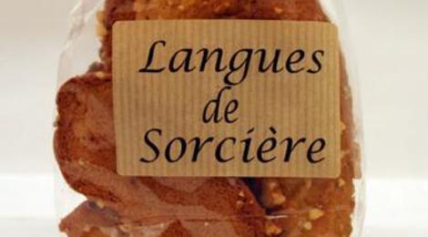Langues de Sorcières