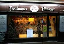 Boulangerie : M. et Mme Chouard