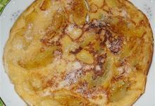 Le Pasteras aux Pommes