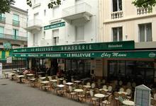 Café Bar Brasserie Le Bellevue