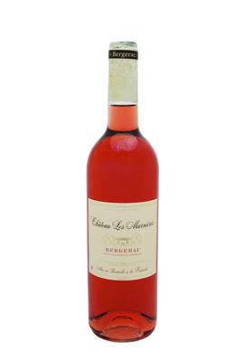 Vin rosé Bergerac 2009