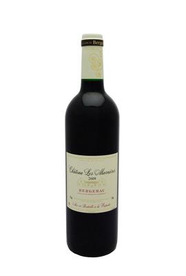 Vin rouge Bergerac 2009