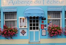 L' Auberge Du Pêcheur