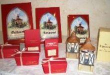 M. et Mme Bissagnet, artisans Pâtissiers Chocolatiers