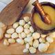 Tourin ou soupe traditionnelle à l'ail