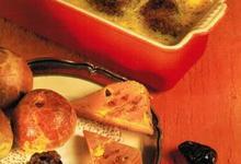 Terrine de foie gras au naturel