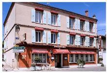 Hôtel Restaurant Le Commerce