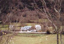Le moulin d'Avajan