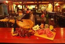 Restaurant Cidredie d'Ancizan