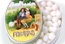 Glace à l'Anis de Flavigny ®