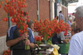 Marché de Bagneres de Bigorre