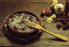 Angulas (Civelles au goût traditionnel)