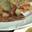 """""""Frixuelos"""" (crêpes) à la Compote de Pommes Reinettes"""