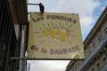 Les Fondues De La Daurade