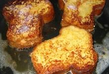 pain crotté ou perdu ou ferré