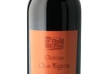 Vin rouge Fronton - Clos Mignon cuvée Quercus 2006