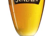 6 verres Jenlain Ambrée