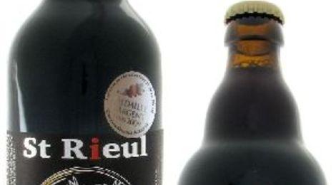 Bière brune, stout