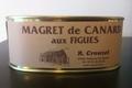 Magret de canard aux figues