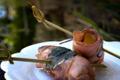 Alouette A La Saucisse De Morteau
