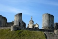Le château de Fère-en-Tardenois