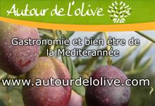 Autour de l'olive