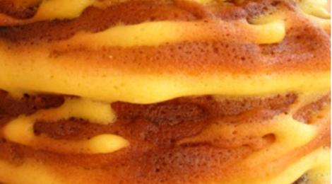 gâteaux a la broche de 900g