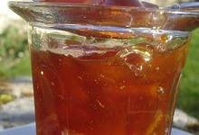 marmelade au cidre