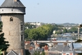 Vieux château de Laval