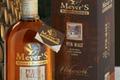 Whisky Meyer's Pur Malt 70 cl
