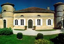 Chateau du Tariquet, famille Grassa