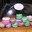 Macarons maisons: 16 parfums disponibles