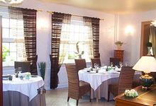 Restaurant Olmi Relais Des 3 Frontières