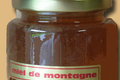 Miel de Montagne des Vosges