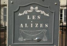 Restaurant les Alyzés