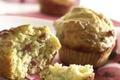 Muffins au Gruyère AOC