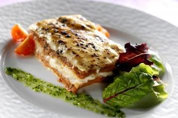 Recette Lasagnes Aux Cuisses De Canard Confites
