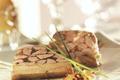 Terrine de foie gras et d'aiguillettes de canard